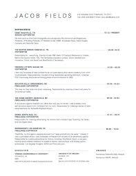 Resume — Jacob Fields   ACD/Sr. Copywriter