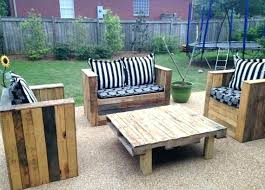 simple outdoor chair design. How To Build Patio Furniture Homemade Ideas Building Outdoor Simple Chair Design