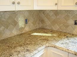 limestone tiles kitchen: limestone backsplash  travertine tile kitchen backsplash ideas