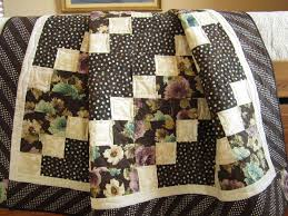 Patchwork Mountain: Find offers online and compare prices at ... & Patchwork Quilt, Handmade Quilt, Floral Quilt, Quilt, Cotton, Home Decor  from Adamdwight.com