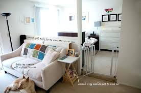 baby in one bedroom apartment. Wonderful Apartment Baby In One Bedroom Apartment Ideas Design  Inside