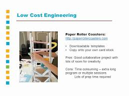 Free Printable Paper Roller Coaster Templates Paper Roller Coaster Template Inspirational Paper Roller Coasters