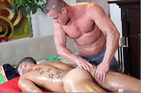 Nude massage male men video