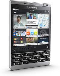 Blackberry Passport entriegelte Telefon ...