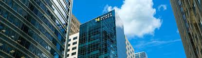 hyatt place chicago downtown the loop