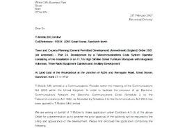 Covering Letter Cv Example Cv And Cover Letters Cover Letter Model Letter Of Explanation Sample