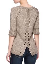 Интернет-магазин одежды O'STIN: <b>Джемпер</b> со <b>структурной вязкой</b>