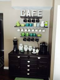 coffee station furniture. brilliant station office coffee bar smartness design 40 ideas to create the best  station intended furniture
