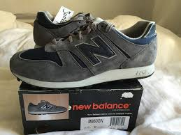 new balance 860. new balance m 860 gn us 10,5 solebox sns hanon 1500 577 670 576