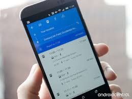 Finding Your Way Around With Google Maps On Android Android Central