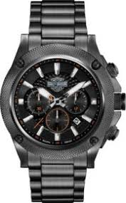 17 best images about men s h d watches bulova men s harley davidson watch