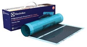 <b>Инфракрасная пленка Electrolux ETS</b> 220-3 — купить по ...