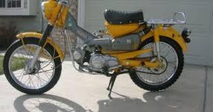 diagram of honda motorcycle parts 1976 ct90 a carburetor k6 77 honda 1972 ct90