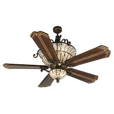cortana craftmade ceiling fans in peruvian with 56 custom blades for antique home decoration ideas