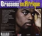 Brassens en Afrique
