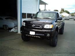 2004 Toyota Tundra with RCD 6