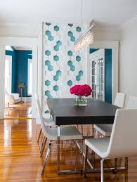 dining room accent wall 30 inspiring accent wall ideas to change an area thefischerhouse of dining