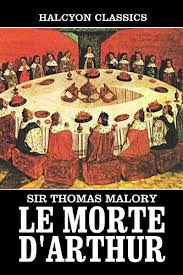 le morte d arthur summary literature guides a research guide for students