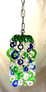 recycled glass lighting. fine glass bottle art lampidea for upcycling glass bottles and recycled glass lighting