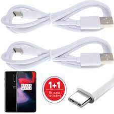OnePlus 6 Type C Şarj Kablosu Usb Type-c Hızlı Şarj 2 Al 1 Öde Fiyatları ve  Özellikleri