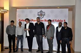 colombo paradise round table 5 inducts celebrity chef marco pierre white as an honorary member