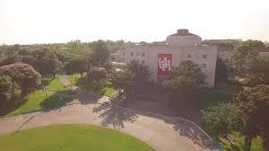 University Of Houston Web Design College Of Technology University Of Houston