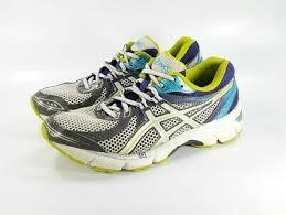 asics gel equation 6 running training