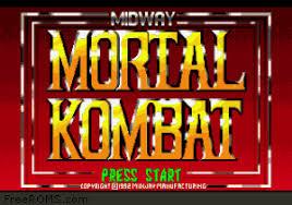 Resultado de imagem para mortal kombat  1