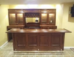 Wooden Bar Design Home Furniture Design Kitchenagenda For Wooden