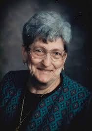 Obituary for Frances Naomi Ruth Summers