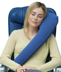 office sleeping pillow. review u2013 travelrest ultimate inflatable travel pillow office sleeping r