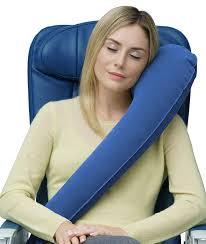 office sleeping pillow. review u2013 travelrest ultimate inflatable travel pillow office sleeping r