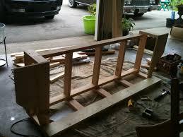 pdf diy porch swing bed plans storage bench