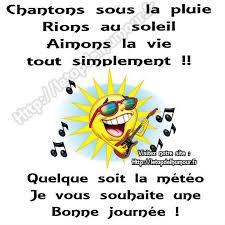 soleil-pluie-rire-chanter-bonjour-humour