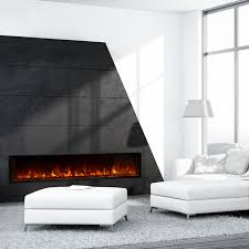 modern flames 80 landscape series linear electric fireplace woodlanddirect com indoor fireplaces electric