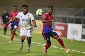 Stellenbosch football club south africa. Stellenbosch Fc 1 1 Chippa United Psl Highlights And Results
