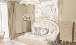 Luxury Modern Bedrooms Luxury Interior Design Lidia Bersani Interior