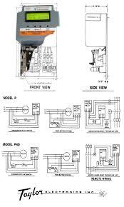 wiring diagram taylor electronics, inc Taylor Wiring Diagram Taylor Wiring Diagram #4 taylor forklift wiring diagram