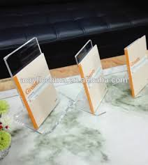 Single Book Display Stand Wholesale Acrylic Single Reading Book Display Stand Holder Buy 57
