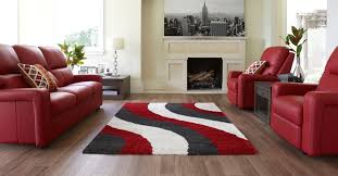 rugs come in many sizes and choosing the size of the rug for your living areas can be difficult