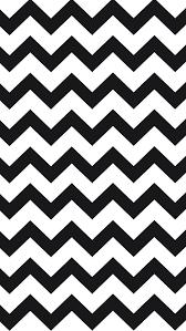 Black And White Chevron Wallpaper 19+