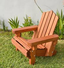 outdoor kids wooden adirondack chair outdoor chairs throughout wood cha large size