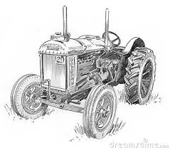 Old Tractor Sketch Google Search Orchard Wedding 28513 In 2019
