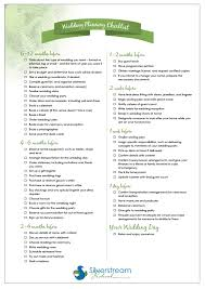 Printable Wedding Checklist Nz Download Them And Try To Solve