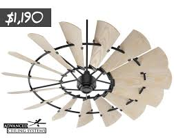 15 most expensive ceilings fans