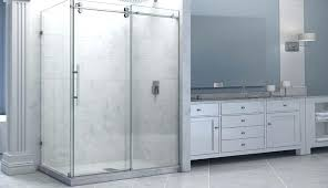 shower wont details kit screen side thickness closed panel seal pivot glass door replacement