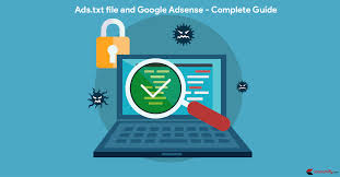 ads txt authorized digital sellers file and google adsense revenue all in one guide