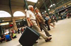 best travel insurance options for seniors