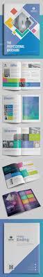 100 Professional Corporate Brochure Templates Design