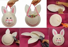 homemade things to make diy easter decorations